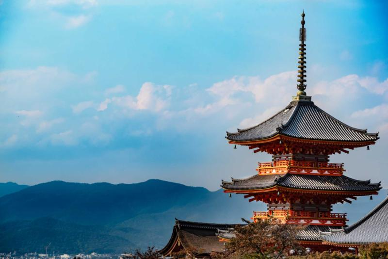 how to get from kyoto to hakone