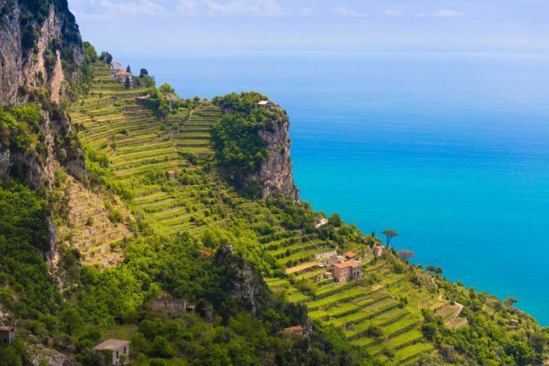 Culture Of Southern Italy Tour Naples Sorrento Capri Amp The Amalfi Coast Zicasso