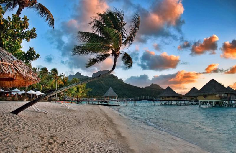 Best Of Land Amp Sea French Polynesia Private Yacht Charter