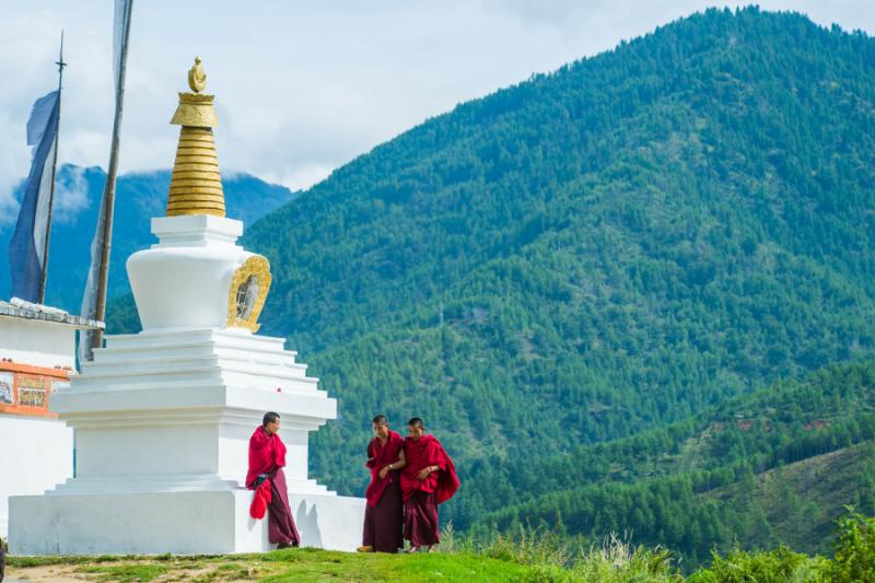 Scenic Bhutan Holiday 8 Days | Zicasso