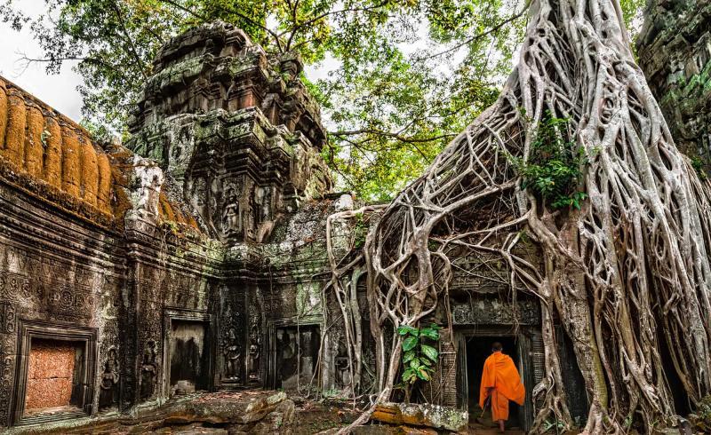 Grand Tour Of Southeast Asia