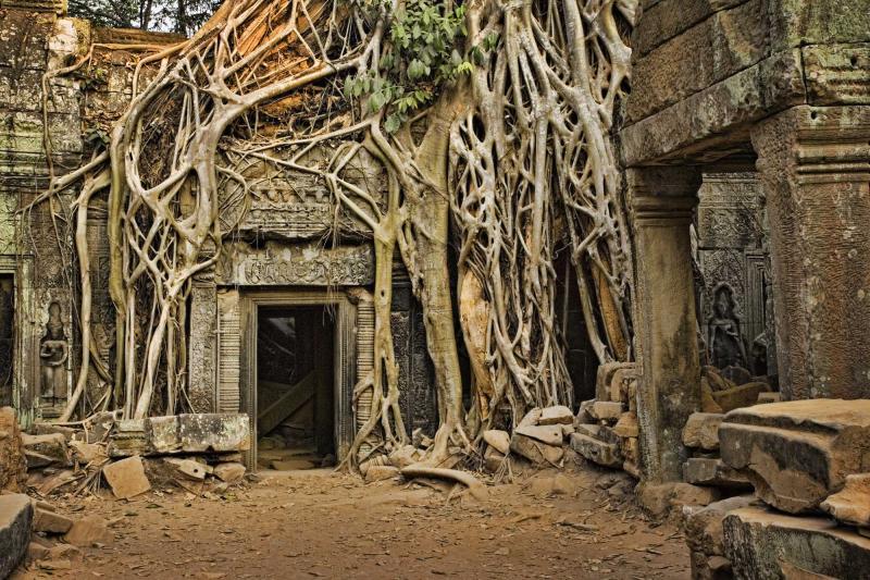 Imperial Southeast Asia Tour Of Vietnam Cambodia
