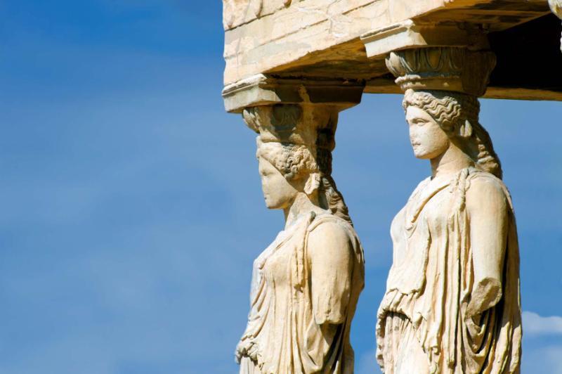 The Perfect Grecian Honeymoon Mykonos Santorini Amp Paros
