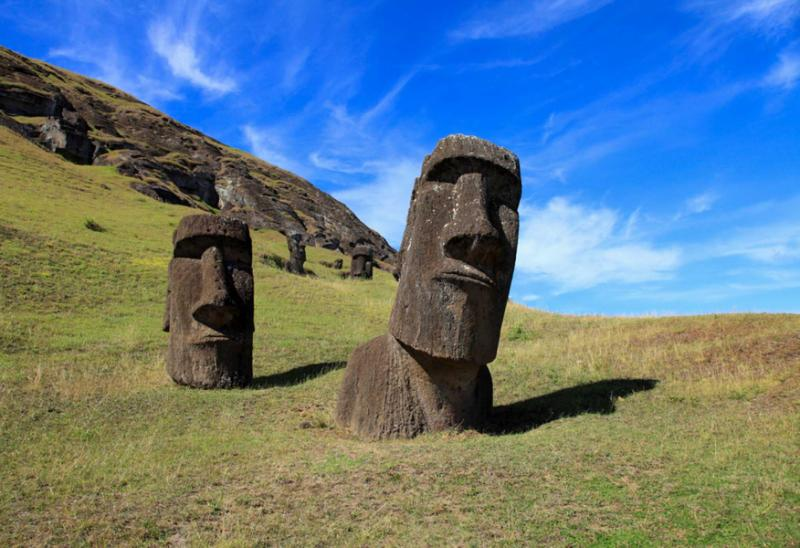 Easter Island Arts And Crafts