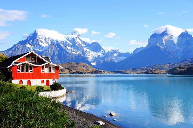 Southern Patagonia Tour Ushuaia Tierra Del Fuego Puerto