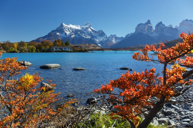 Glamping Adventure Tour In Chilean Patagonia Zicasso