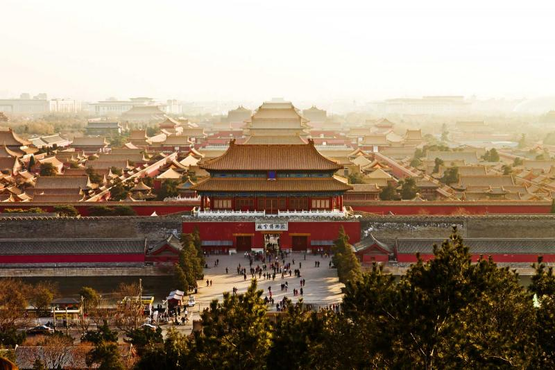 China: Rediscovering An Ancient Empire