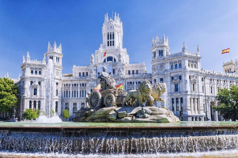 Private Tour Guide Madrid Spain