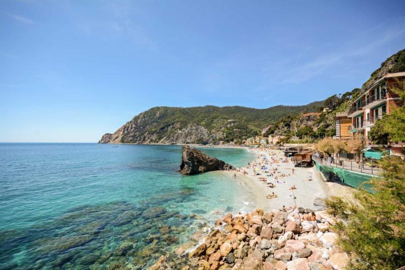 Nto Italy Beach The Best Beaches In World