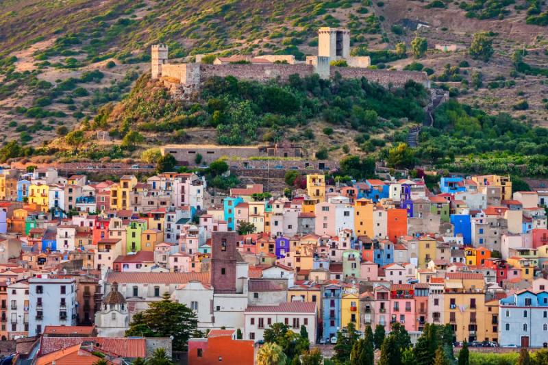 An Immersive Italian Tour To Florence Cinque Terre Amp Sardinia Zicasso