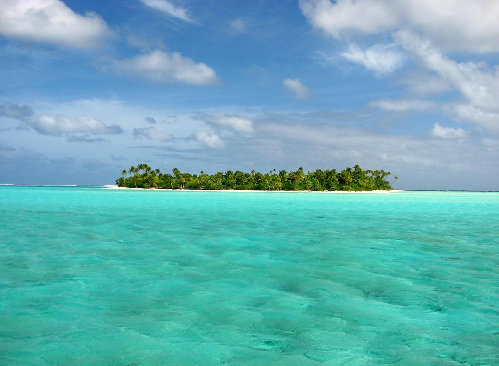 Cook Island Day Tours
