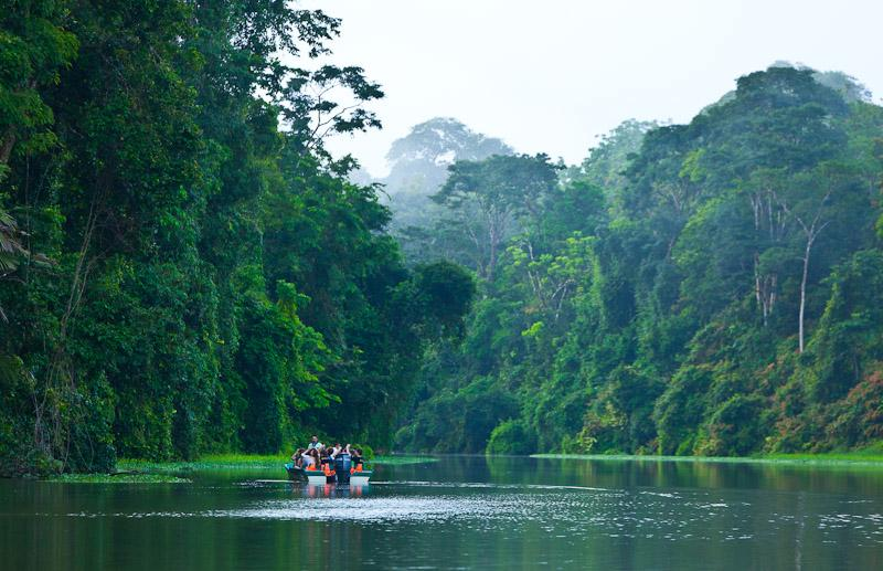Costa Rica A Nature S Playground Zicasso