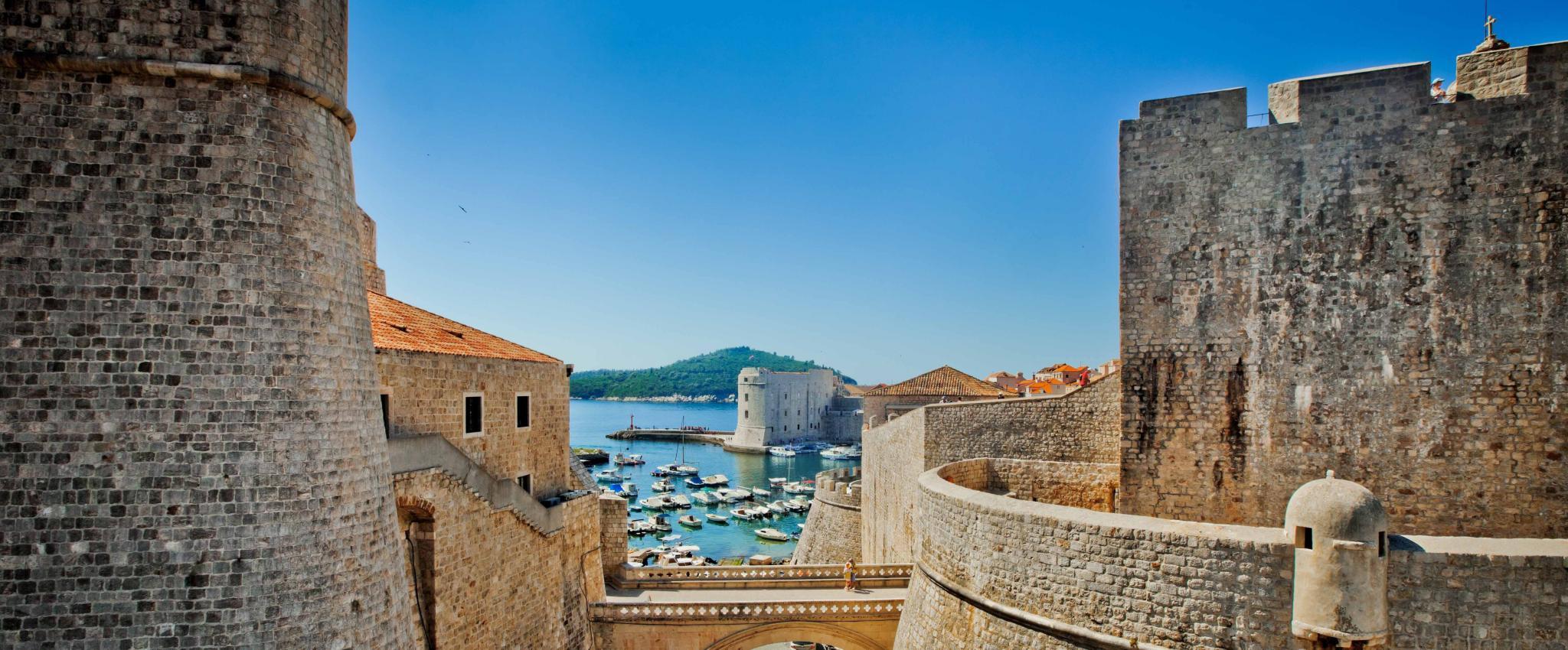 Adriatic Tours Dubrovnik