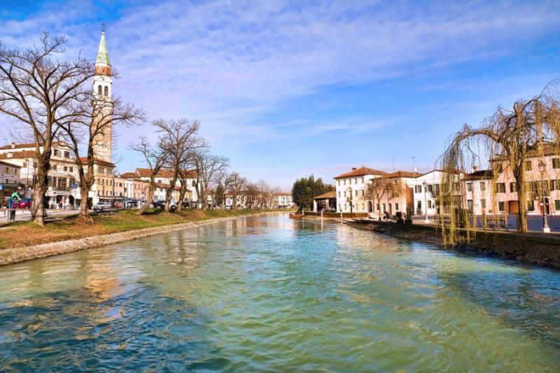 Brenta Canal Small Tours