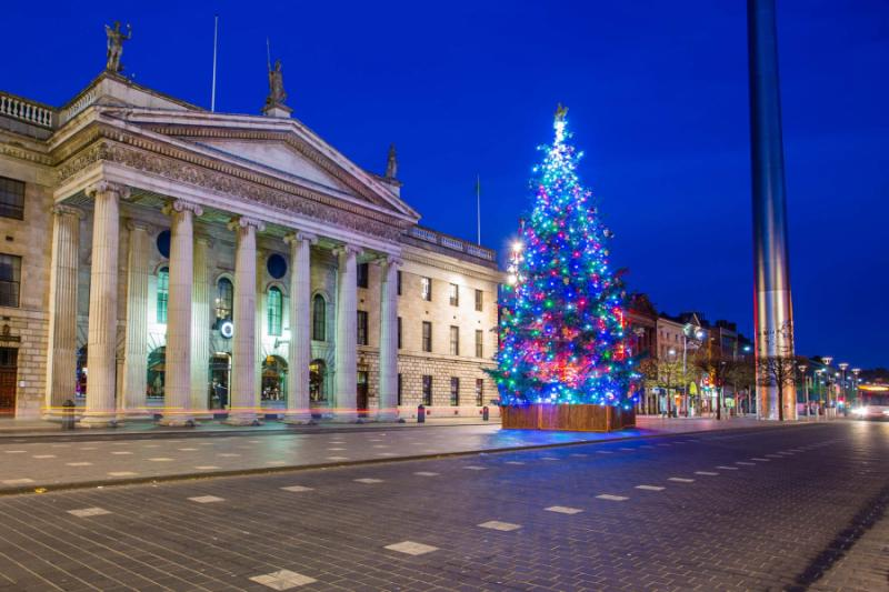 Ireland Christmas Vacation and a Lucky New Year | Zicasso