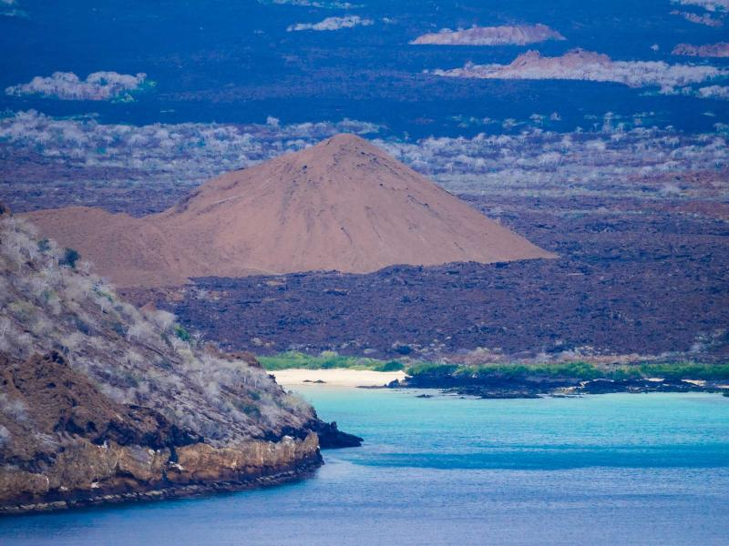Kid Friendly Galapagos Islands Tour Luxury Cruise