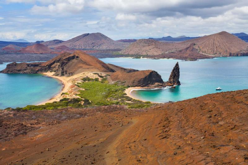 Best Of Ecuador Amp Galapagos Islands Tour Zicasso