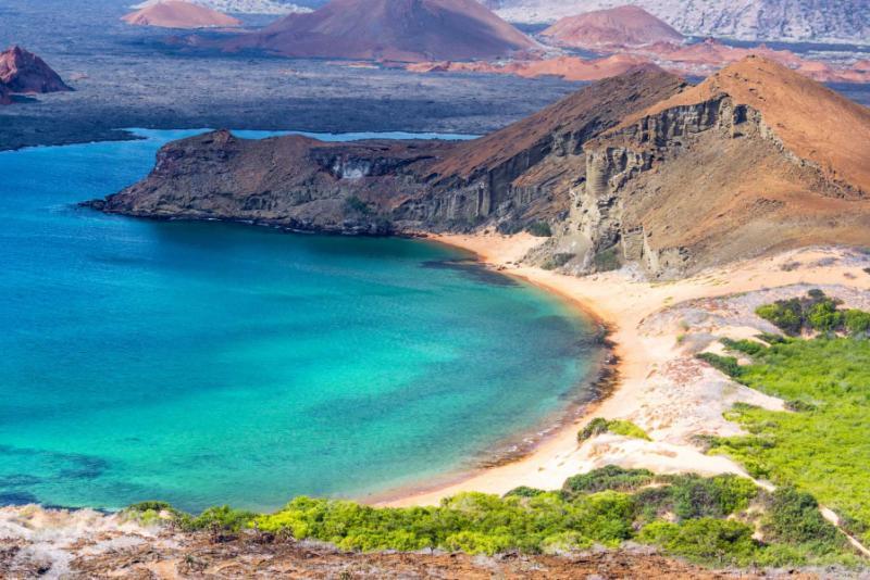 Quito To Galapagos Islands Tour