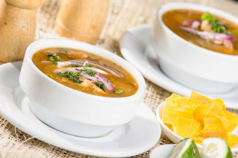 The ultimate culinary tour of ecuador indigenous recipes to world description forumfinder Images