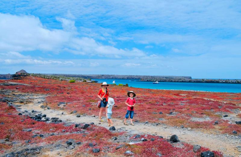 Best Of Ecuador Peru Amp The Galapagos Islands Tour Zicasso
