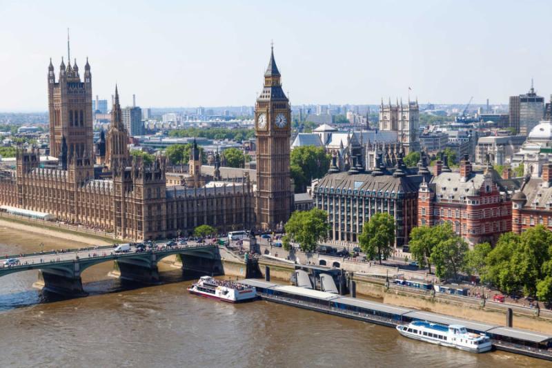 Luxury UK Vacation: England, Scotland & Ireland | Zicasso