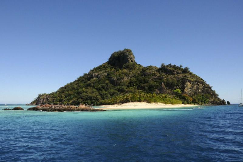 castaway island fiji amp sydney vacation tour luxuries of