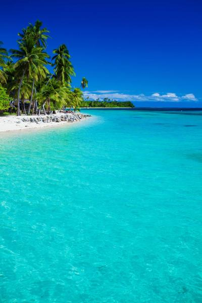 fiji  u0026 new zealand south island express tour  tropical