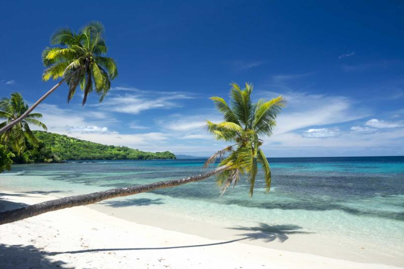 Fiji Vacation Tour Viti Levu Nadi Town Pacific Harbour