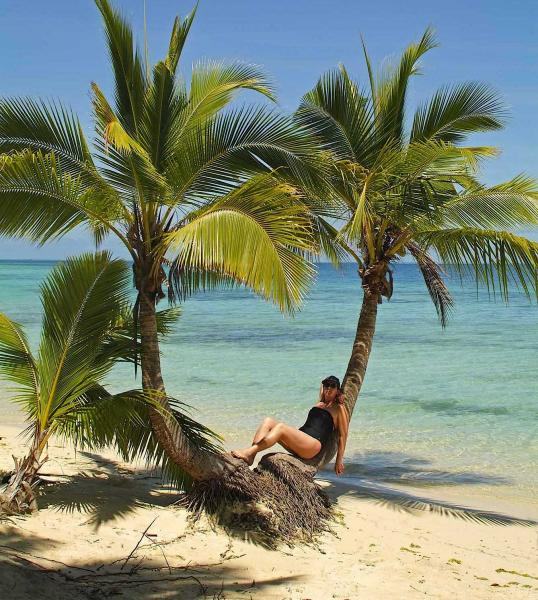 Fiji Vacation For Solo Travelers