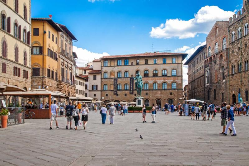 Italian Renaissance Tour In The Footsteps Of Michelangelo