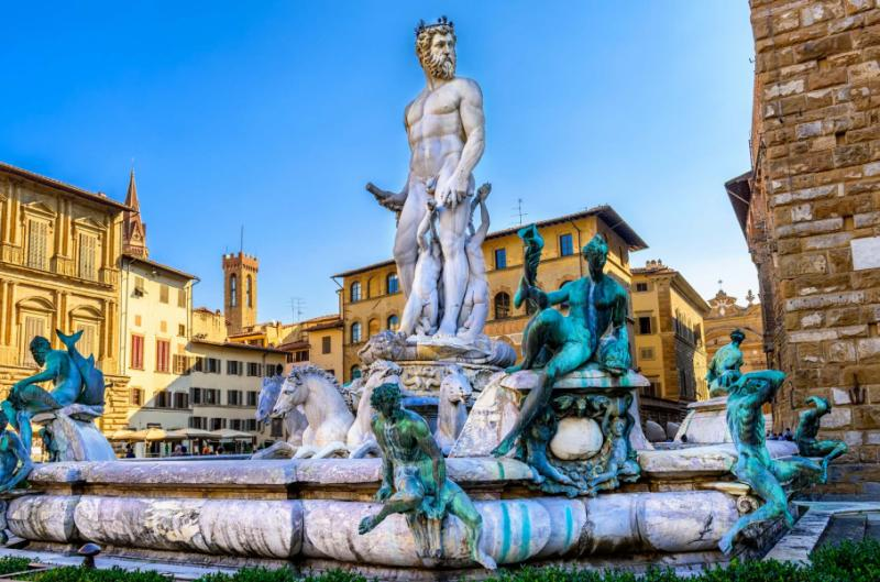 Exploring Italian Wonders From Venice To Florence Tour Zicasso