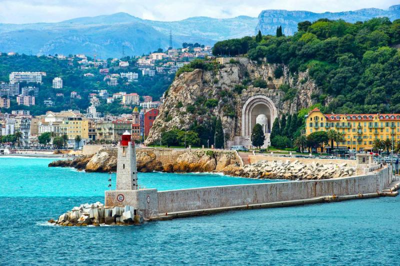 St Tropez Boat Tours