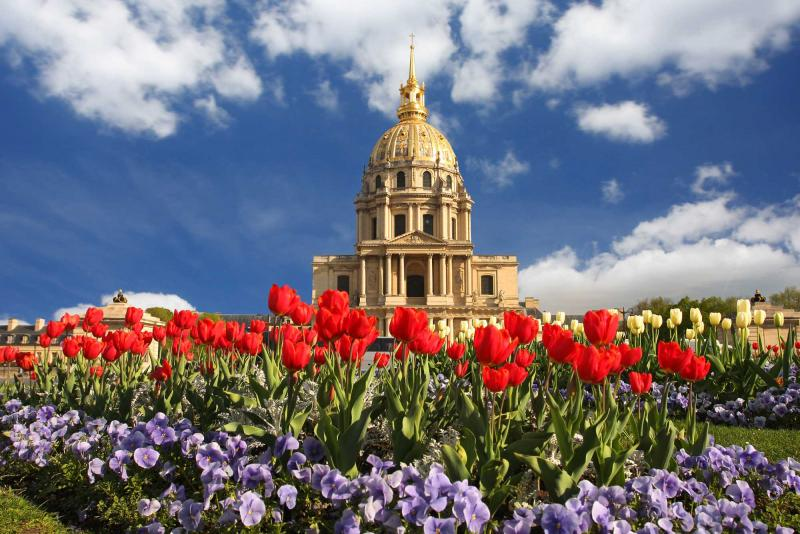 Customize Day Tours In Paris