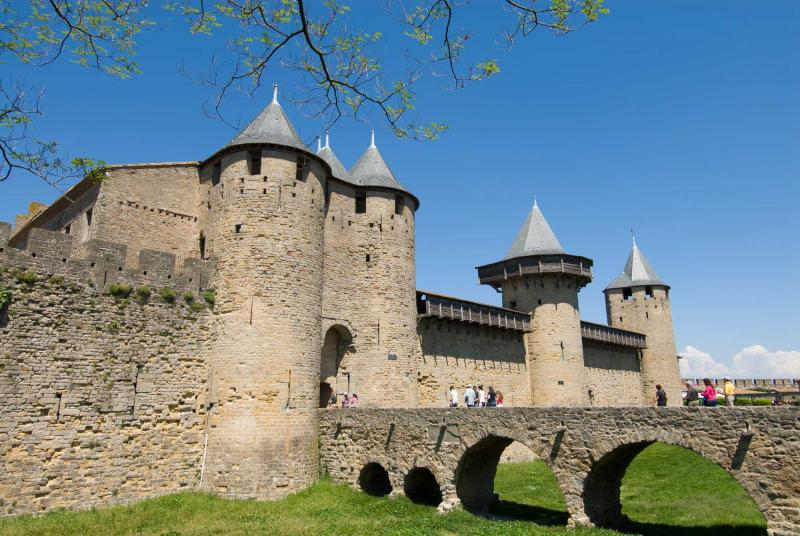 Tours From Barcelona To Carcassonne
