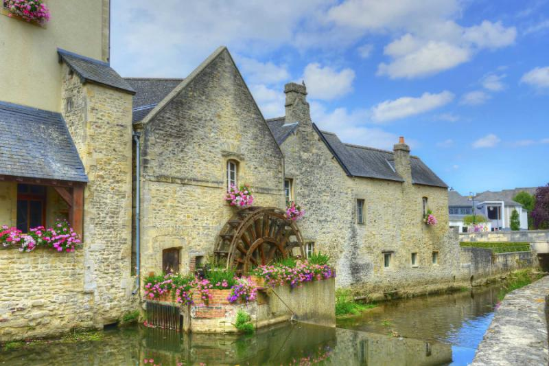 Battle Sites Of France Tour From Medieval To World War Ii