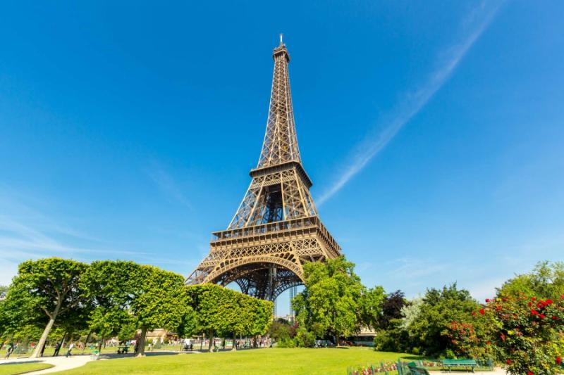 Classic Tours London To Paris
