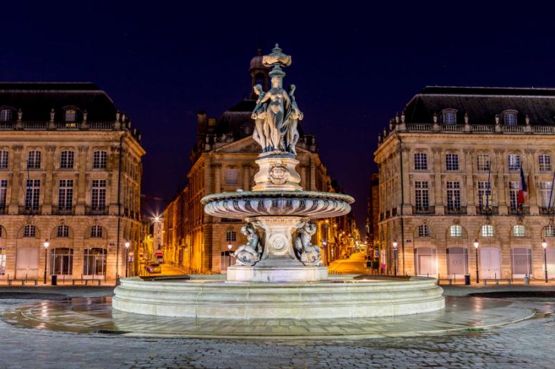 Best Of France Tour In 2 Weeks Luxury Amp Indulgence Zicasso