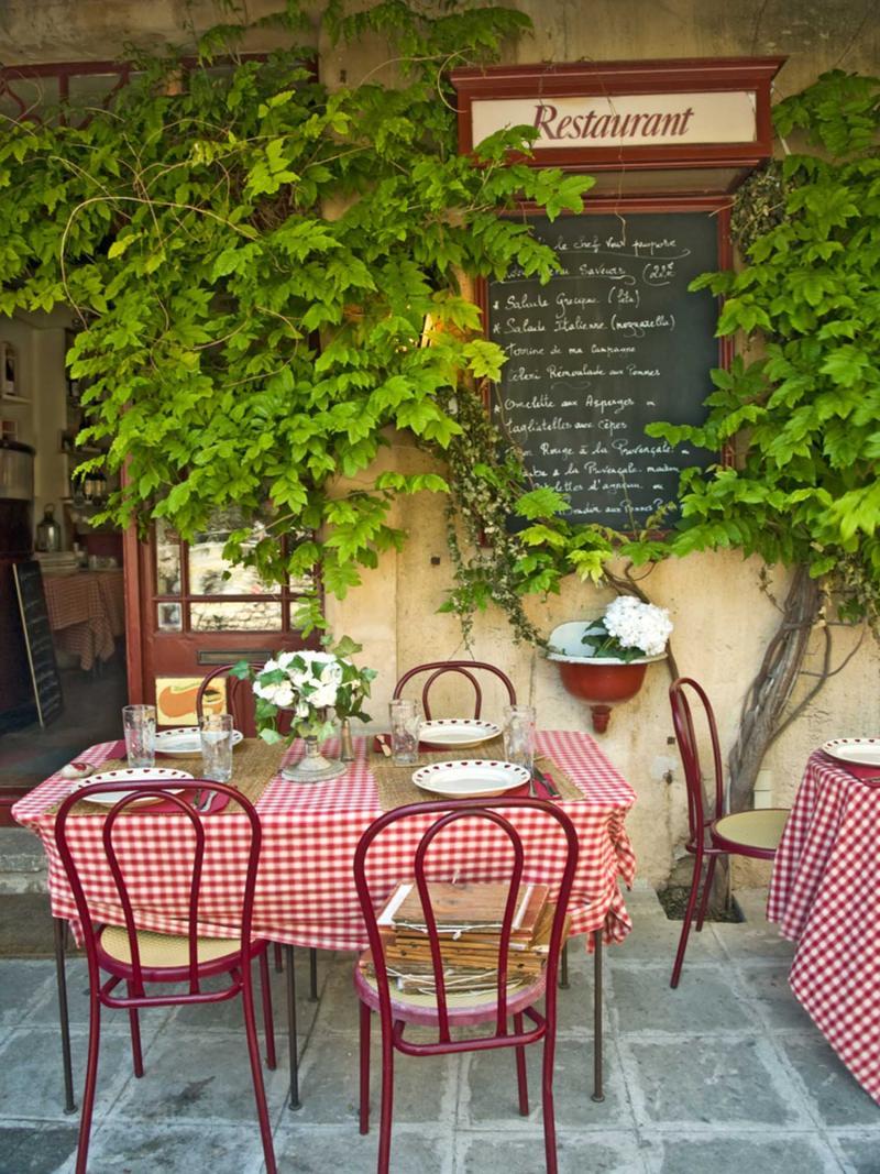 Restaurant Le Provencal Paris  Ef Bf Bdme