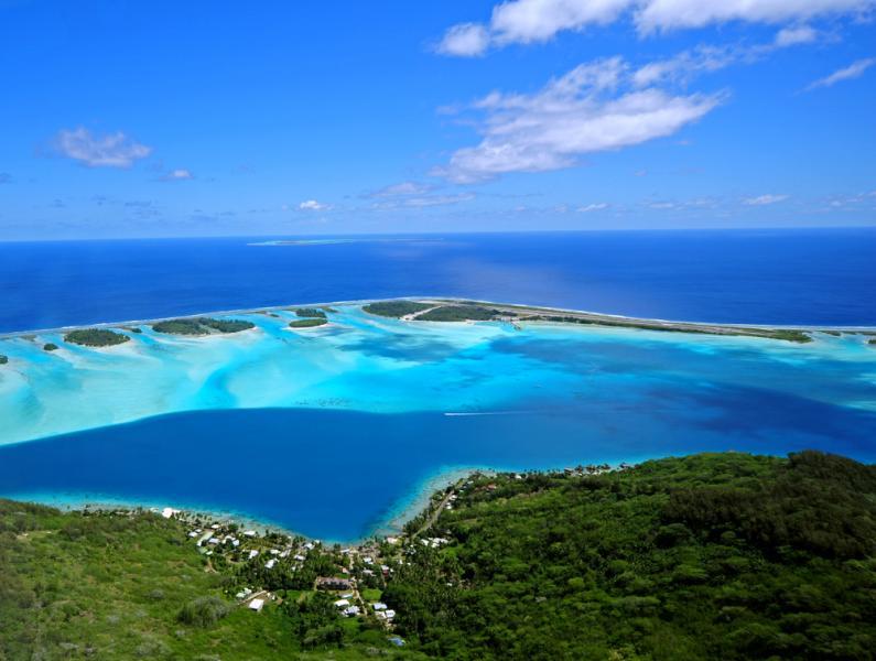 Best of French Polynesia Vacation: An Escape to Bora Bora ...