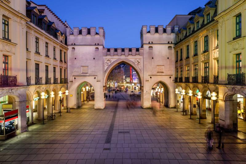 12 Michelin Stars In Seven Days Journey To Germany S