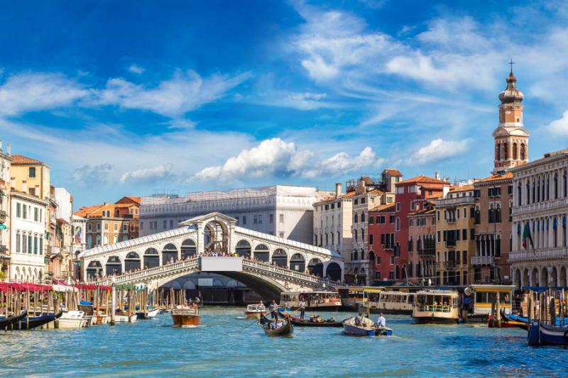 Classic Italy Tour 2019 2020 Zicasso