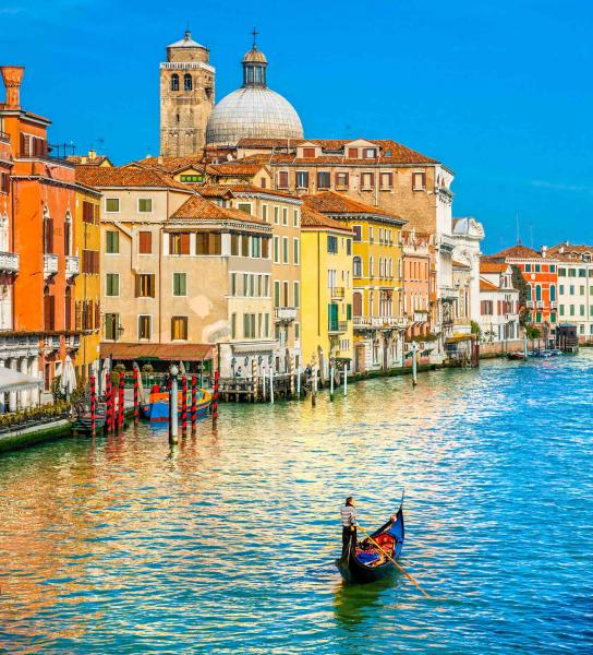 Perfect Relaxing Tour to Venice and Florence: Wine, Beauty ...