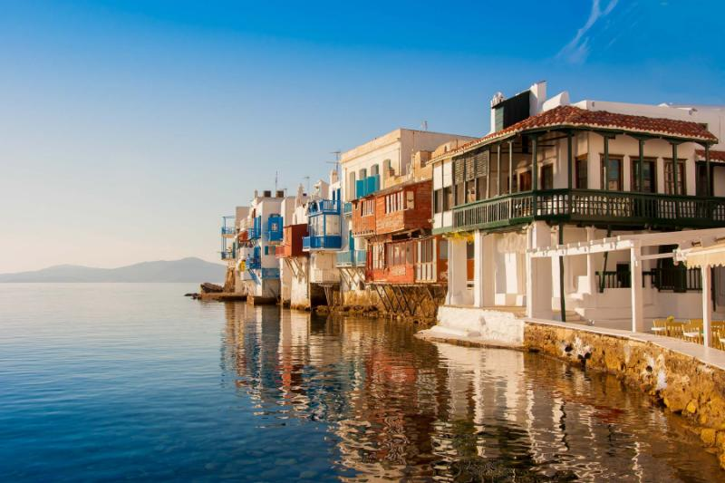 Best Tour Company For Greek Islands