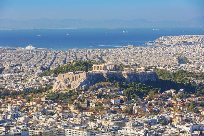 Athens Amp Santorini Honeymoon Package Zicasso