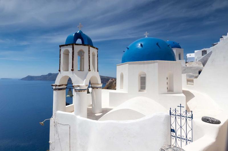 Essential Greece Vacation To Athens Mykonos Santorini Zicasso