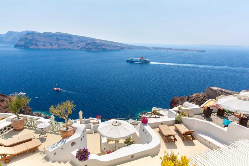 Greece Customized Tours