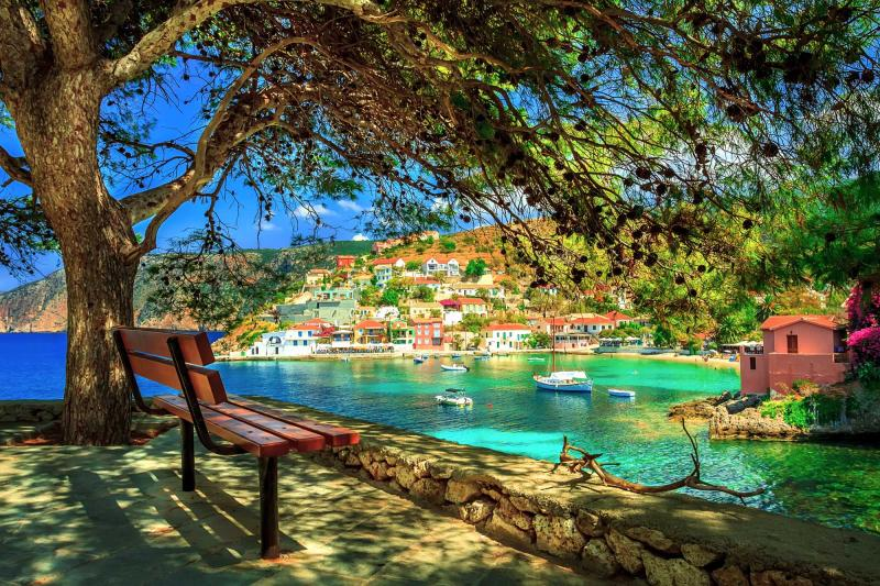 Romantic Greece Vacation Athens Amp Island Hopping Zicasso