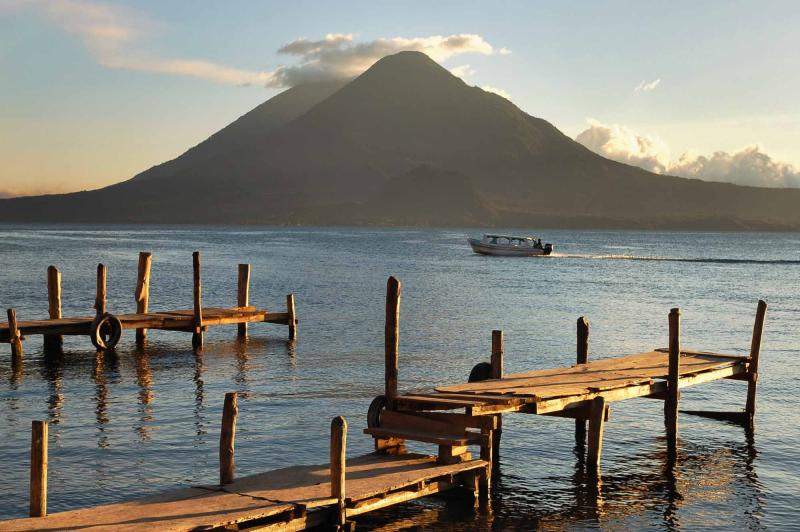 Best of Belize amp Guatemala Vacation Tour in Seven Days