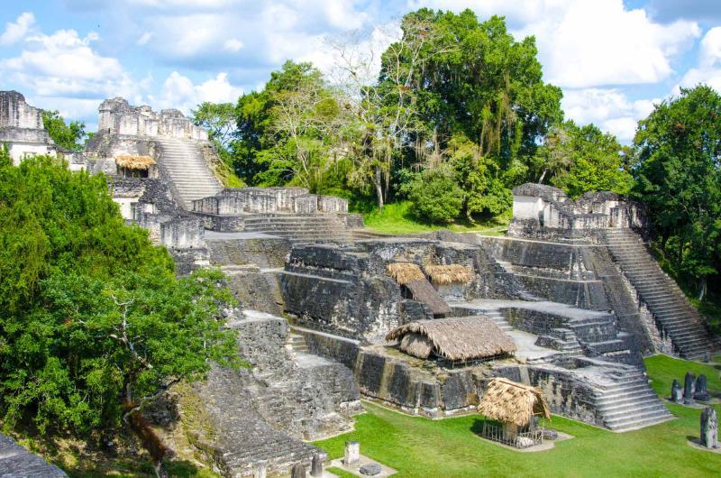 Tikal Tours
