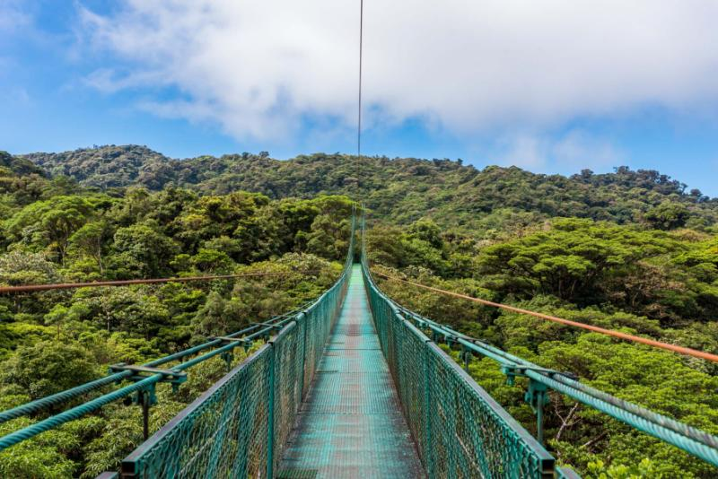 Exclusive Costa Rica Tour: An Active Eco-Friendly Expedition